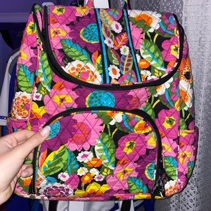 Vava bloom small backpack